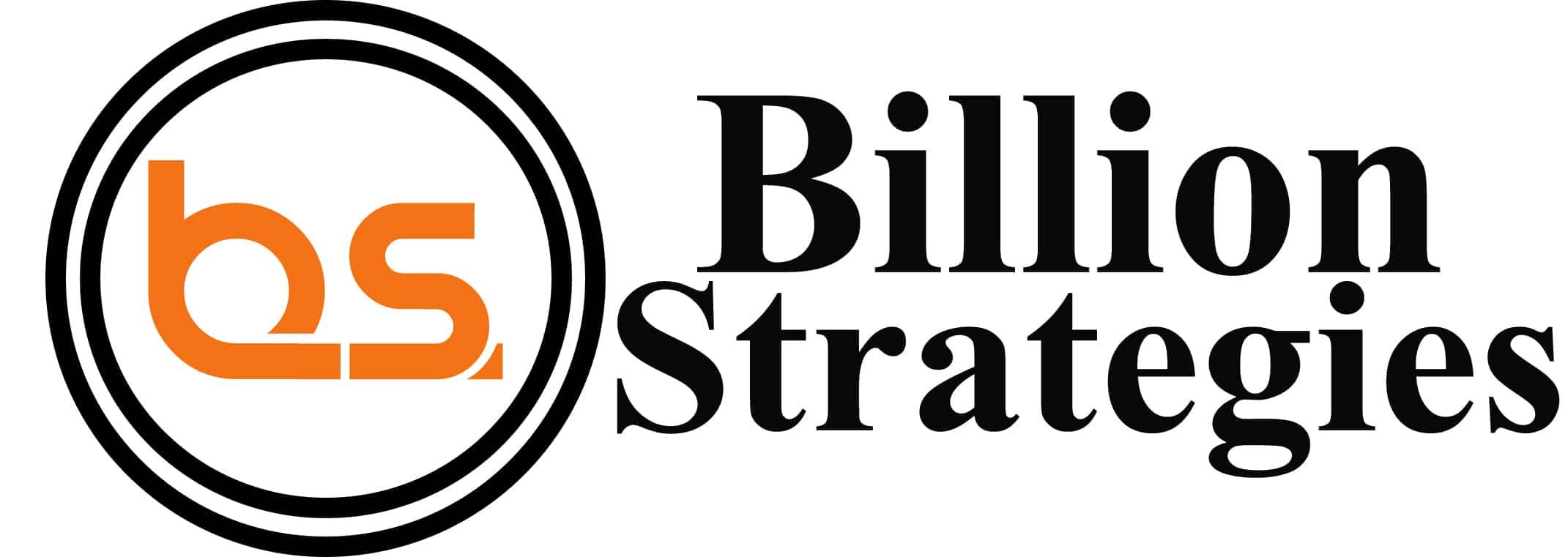 Billion-strategies-home-logo